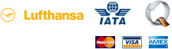 Lufthansa, International Air Transport Association, ServiceQualität Deutschland